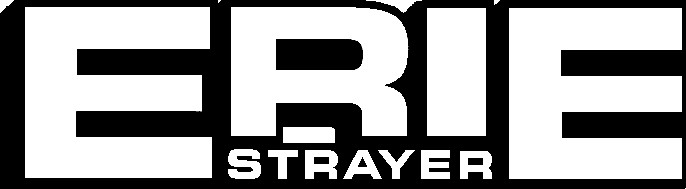 ERIE STRAYER Web Site